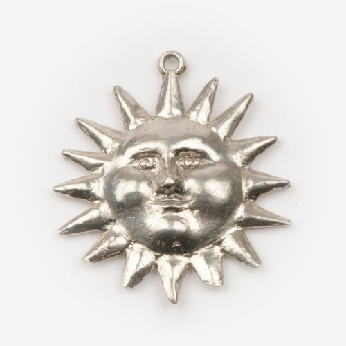 Sun - Pendant: click to enlarge