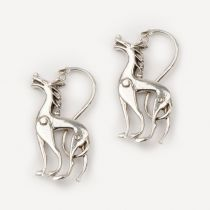 Nordic Deers - Earrings